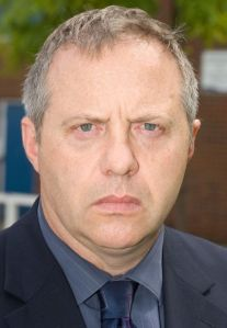 Ex-Lambeth Councillor John Mann MP