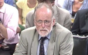 Dr David Kelly died in suspicous circumstances in 2003. The authorities claimed he had an abnormal heart condition.