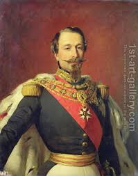 Napoleon the Third