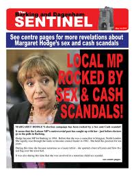 Leader of Islington Council Margaret Hodge