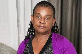 Doreen Lawrence - as usual she attaches herself to any anti-White race hate group.