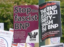The UAF openly support political violence and are backed and financed by the British establishment.