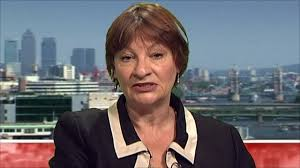 Christine Blower of National Union of Teachers gave £55,000 of members money to UAF/SWP in 2012.