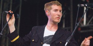 On 25 Feb 2003 Robert Del Naja lead singer of Massive Attack was arrested on Child porn offences.