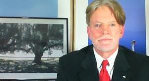 Dr David Duke the White Civil Rights Leader.