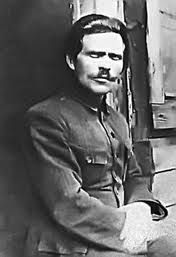 Nester Makhno died in exile in Paris.