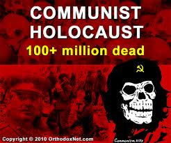 Jewish communism has killed about 100+million White People. Multiculturalism will finish off any White Nations.
