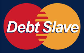 We were sold in to debt slavery by our corrupt leaders.