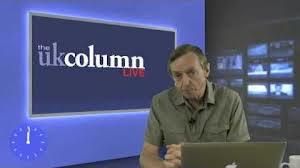 Fearless campaigner Brian Gerrish of UK Column.
