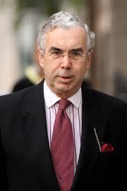 Corrupt coroner Paul Knapman.
