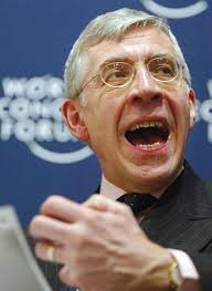 Jack Straw MP - a pompous Marxist  jew who hates the British Working Class and their values. When he was at his boarding school he bullied a boy in to suicide.