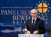 Van Rompuy won the Coudenhove-Kalergi prize for the biggest contribution to White genocide.