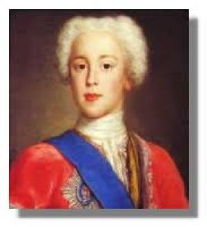 Bonnie Prince Charlie made one last attempt to free the British People from enslavement to the jews.
