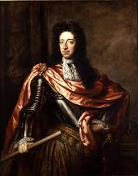 King William III of Orange