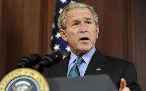 President George Bush claimed 130 Israelis were killed on 911