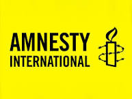 Amnesty International claim to be a non-political human rights organisation.