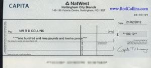 If you realise you have paid for a TV license you didn't need it's easy to claim a refund.