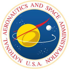 NASA was established by President Dwight D. Eisenhower and became operational on October 1, 1958.