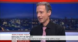 Peter Tatchell is a regular on the BBC. The BBC have refused to state whether he appears as a human rights activist, homosexual campaigner or paedophilie apologist.