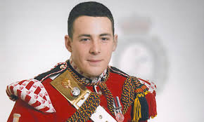 National hero Lee Rigby - his family shouldn't get any less than Stephen Lawrence's.