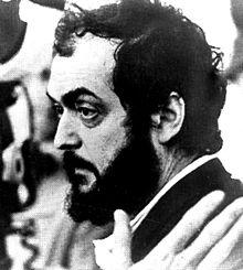 Stanley Kubrick in 1971.